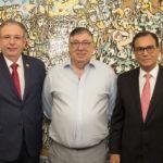 Ricardo Cavalcante, Maia Júnior E Beto Studart (2)