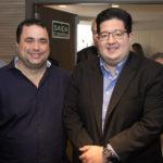 Ricardo Dreher E Yuri Torquato