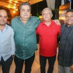 Ricardo Silva, Marcos Pinheiro, Julio Cesar E Vladimir Batista (1)