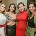 Rita Rios, Camile Gondim, Camila Ximenes E Rachel Moreira (3)