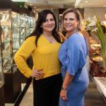 Rita Rufino E Ana Paula Alves