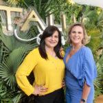 Rita Rufino E Ana Paula Alves_