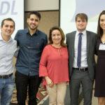Roberto Júnior, Cabral Neto, Andréa Nogueira, Rerison Viana E Gisele Studart (3)
