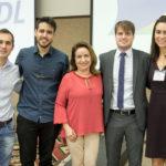 Roberto Júnior, Cabral Neto, Andréa Nogueira, Rerison Viana E Gisele Studart (4)