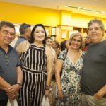 Rodrigues Junior, Mara Rodrigues, Zulene Lima E Jose Ires (3)