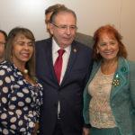 Selma Cabral, Ricardo Cavalcante E Fátima Duarte