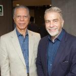 Sergio Melo E Eugênio Pontes