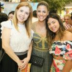 Simone Andrade, Juliana Roma E Julia Roma (1)