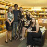 Socorro Gurgel, Nilo Batista, Bernadete Batista, Luzia Batista E Rose Batista (2)