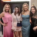 Talynie Mihaliuc, Juliana Cordeiro, Talyzie Mihaliuc E Nicole Vasconcelos_