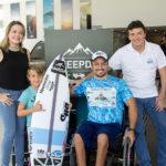 Tassiana Ribeiro, José Braq, Henrique Gurgel E Luiz Teixeira (1)