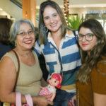 Tereza, Rosa E Thais Silveira Brasil (2)