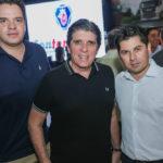 Tiago Holanda, Dito Machado E Pompeu Vasconcelos (3)