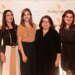 Ticiane Firmeza, Andressa Audigueri, Andréia La Masion E Andréia Audigueri