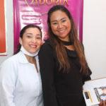 Udeneide Cardoso E Erica Aguiar (2)
