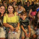Vanessa, Socorro, Rafael E Maria Eduarda Rabelo (3)