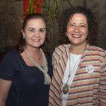 Verônica Barreira E Liana Feingold (1)