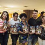 Zelene Coutinho, Rosana Macedo, Edina Ribeiro, Enoque Macedo E Maria Paula Da Silva (1)