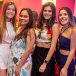 Érica Henrickson, Daniela Nery, Ize Bezerra E Milena Fonseca (2)