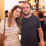 Amanda Castelo Branco E Leonan Gomes (1)