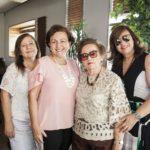 Ana Maria, Ana SIlvia, Vilka Ponte E Ana Virginia (2)