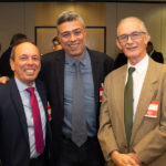 André Montenegro, Ricard Pereira E Dinalvo Diniz (1)