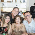 Andre,Lorena Justi, Selene Justi E Marcos Justi (2)