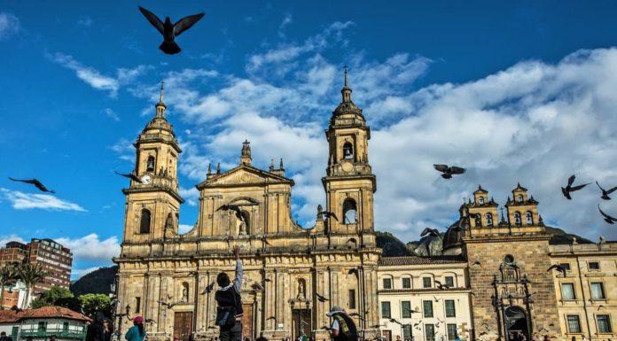 Bogotá Colômbia 1024x680
