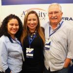 Camila Alves, Camila Fernandes E Henrique Sergio