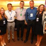 Camila Fernandes, Paulo Henrique, Ronald Marques, Alex Macedo E Barbara Redes (2)