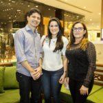 Carlos Ponte, Vanessa Ramos E Catarina Ramos (3)