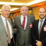 Carlos Prado, Ricardo Cavalcante E Heitor Freire (2)