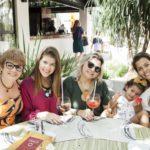 Consuelo Lima, Vanessa Rodrigues, Socorro Oliveira, Ana Beatriz E Marina Rodrigues (5)