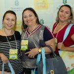 Daniele Barroso, Katia Cilene E Célia Soares (1)