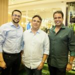 David Leite, Beto Saboya E Fabio Campos (2)