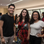Diego Henrique, Thays Almeida E Mariana Guedes 30