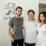 Eduardo, Lewton E Raquel Monteiro (3)
