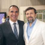 Eduardo Neves E Elcio Batista