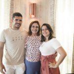 Enio Filho, Ingrid Melo E Vera Silveira (2)