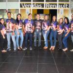 Equipe Renault Regence