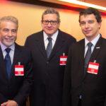 Eugênio Pontes, Bessa Júnior E André Siqueira (1)