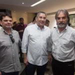 Fernando Martins, Fábio Teixeira E Paulo Angelo 25