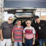 Fernando Telles, Carlos Junior, Carlos Alberto E Rodrigo Matta