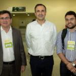 Flávio Ataliba, Flávio Cunha E Dércio Chaves (2)