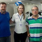 Francisco Morales, Patrícia Teixeira E Ricardo Vasques (2)
