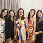 Gabriela, Gisele, Norma, Cristine, Carla E Celeste Ponte (4)