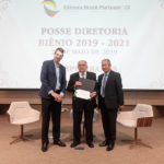 Geraldo Luciano Mattos, João Carlos Paes Mendonça E Coronel Romero