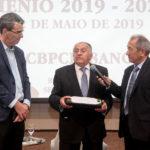 Geraldo Luciano Mattos, João Carlos Paes Mendonça E Coronel Romero 2 2 54