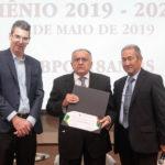Geraldo Luciano Mattos, João Carlos Paes Mendonça E Coronel Romero 2 58