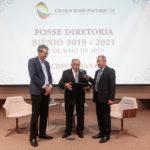 Geraldo Luciano Mattos, João Carlos Paes Mendonça E Coronel Romero 3 2 55